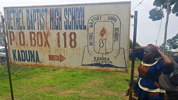Bandits Release Abducted Students Of Kaduna Baptist School