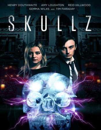 Skullz 2017 English 720p WEB-DL 750MB