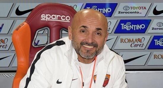 """CONFERENZA STAMPA SPALLETTI:"""" De Rossi e Perotti convocati, Vermaelen da valutare"""". A cura di Carlo Sacchetti."""