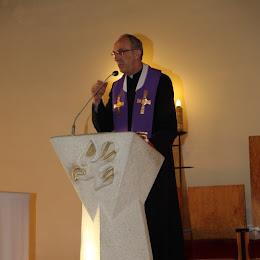 Rekolekcje parafialne 2012