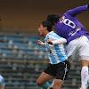 Estrella del Mar se despidió en Collao de la Copa Chile