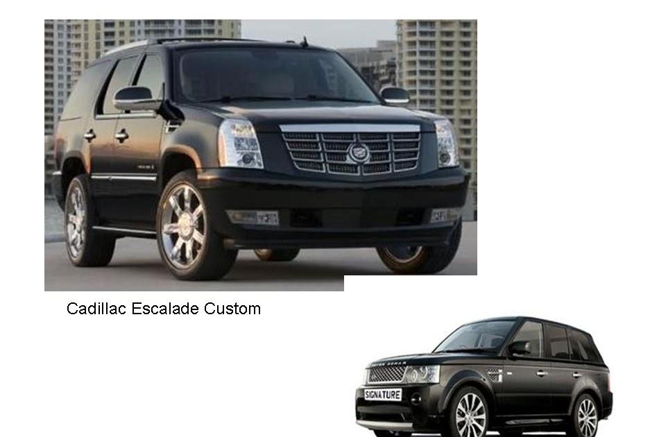 Enterprise Luxury Car Rental Houston