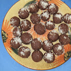Chocolate Making Activity (Sr.KG.) 24-7-14