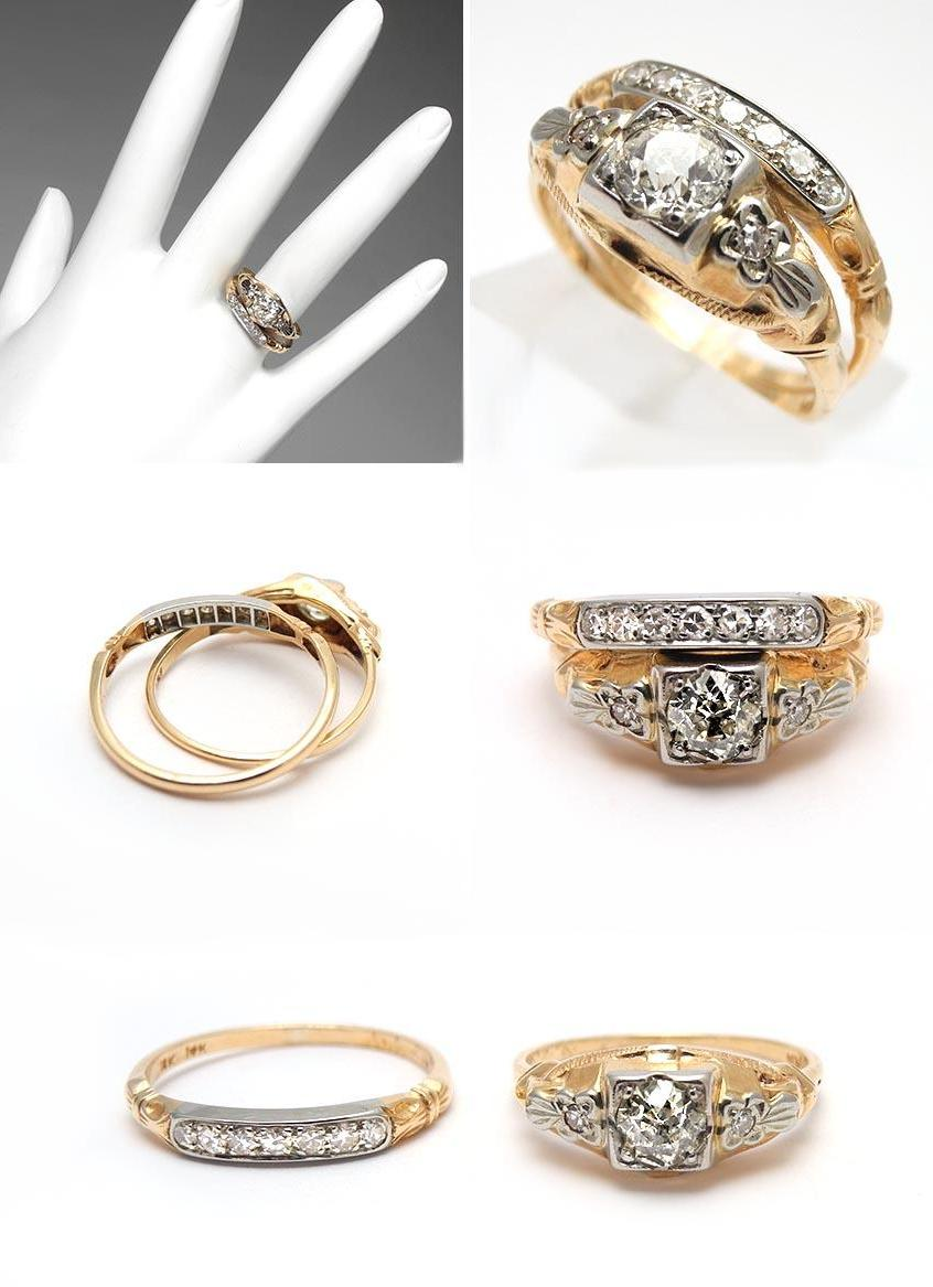 Debsz's blog: and diamond donna ts jewelry antique Ocean ...