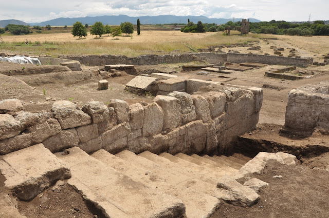 Archaeological discovery offers new insights into ancient Rome