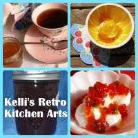 Kelli's retro kitchen arts