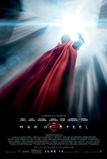 Man of Steel (2013) Spanish CAMRip 400MB