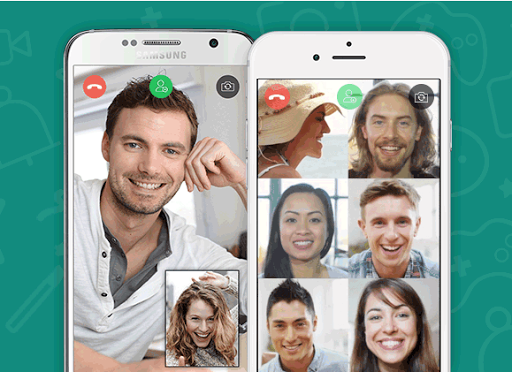 How To Make Group Video Calls On Whatsapp 1