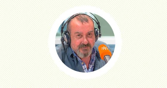 Hugo de Veró, la voz creativa de Canal Sur, el mejor retratista de la radio