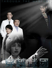 Through The Mystery China Drama