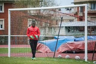 US Ivry foot - Amiens AC - 2015-03-21