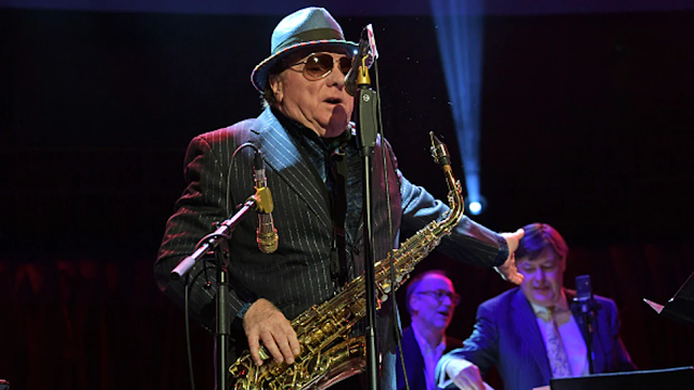 Van Morrison: Politicians 'Haven't Missed A Paycheck Since Lockdown Began'