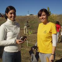 Fotos Plantacion con Ecocampus 2008 013
