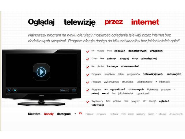www.lnternetowa-tv.pl