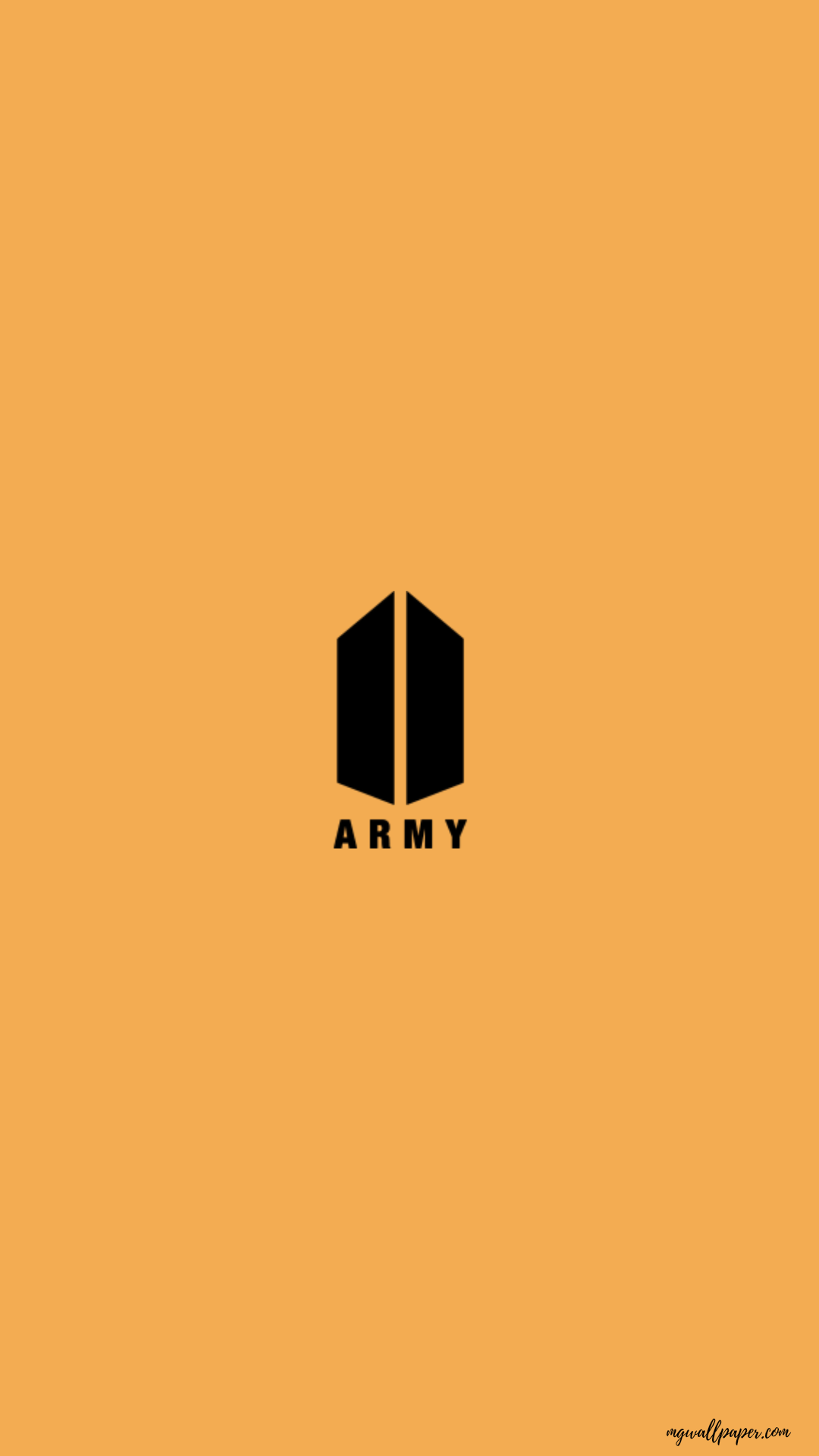 Download Wallpaper Army BTS Wallpaper HD Free