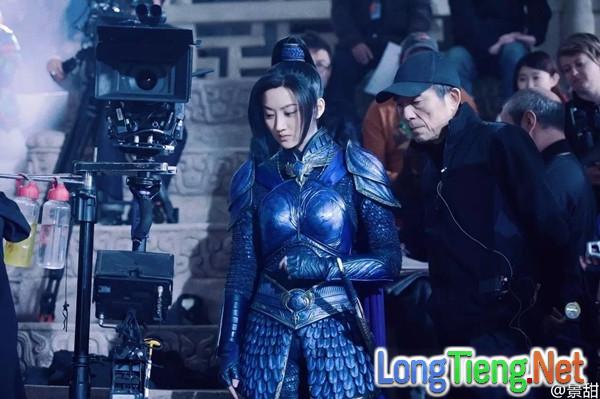 """Nếu thiếu đại gia, vai của Cảnh Điềm trong """"Trường Thành"""" đã thuộc về người khác - Ảnh 3."""
