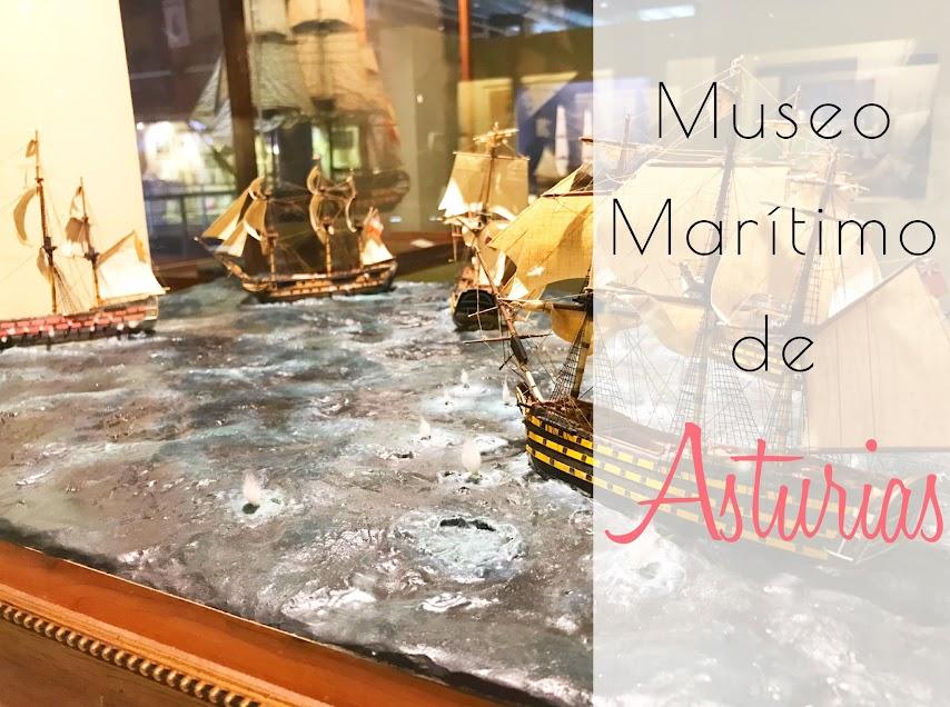 visitar el museo marítimo de Asturias con niños