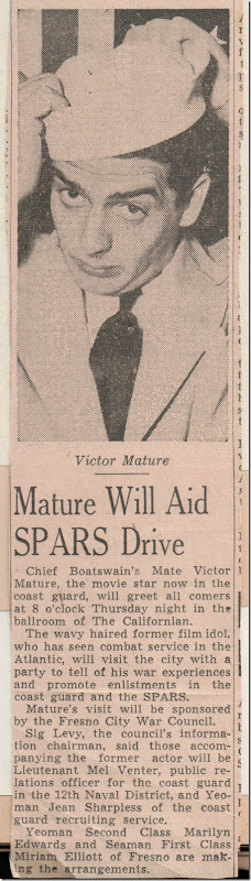 Page 4 Mature Aids SPARS
