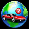YMyCarPro (car locator) icon