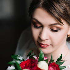 Wedding photographer Yuliya Elizarova (Jussi20). Photo of 02.07.2017