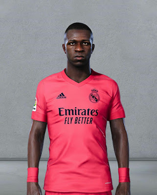 Bocoran Jersey Away Real Madrid Musim 2020-2021