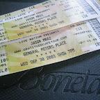 2009 09 30 Jason Mraz Concert
