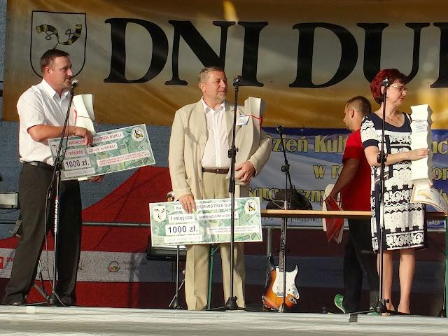 Nagroda Burmistrza - DSC06391.JPG