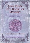 Five Books Of Mystery Mysteriorum Liber Tertius