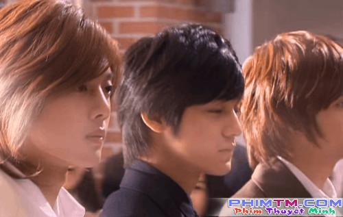 5 kiểu tình bạn siêu chuẩn của cánh mày râu trong phim Hàn - Ảnh 3.