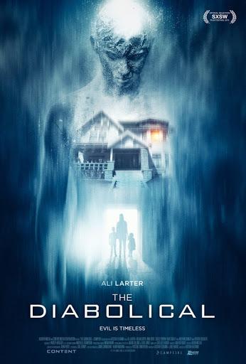The Diabolical (2015) บ้านปีศาจ