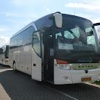 Setra van Besseling travel bus 39