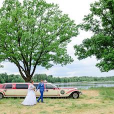 Wedding photographer Aleksandr Tarasevich (AleksT). Photo of 23.06.2017