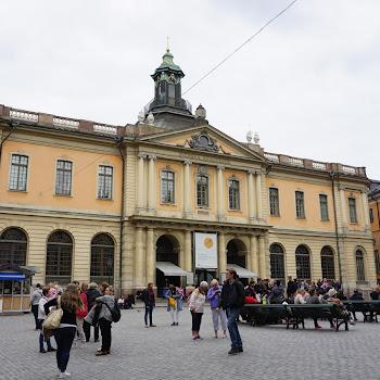 Nobel Museum 12