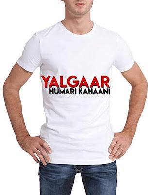 Yalgaar Original Shirt