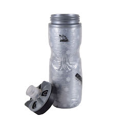 Black Eye 620 Ice Team Insulated Hydration Bottle, Black