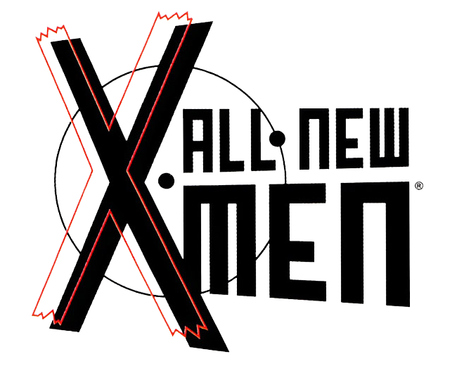 Original x Men Logo Original x Men