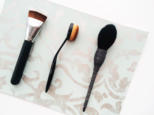 best cheapest makeup brushes online