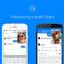 فيسبوك ماسنجر يطلق خاصية مكالمات الفيديو ( البث المباشر )