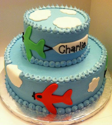 50 Best Airplane Birthday Cakes Ideas And Designs iBirthdayCake