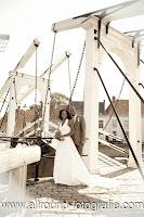 Bruidsreportage (Trouwfotograaf) - Foto van bruidspaar - 116