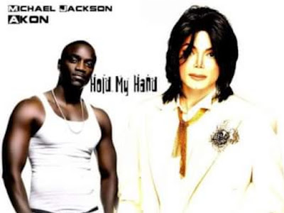 Music: Michael Jackson Ft Akon - Hold my hand (throwback songs)