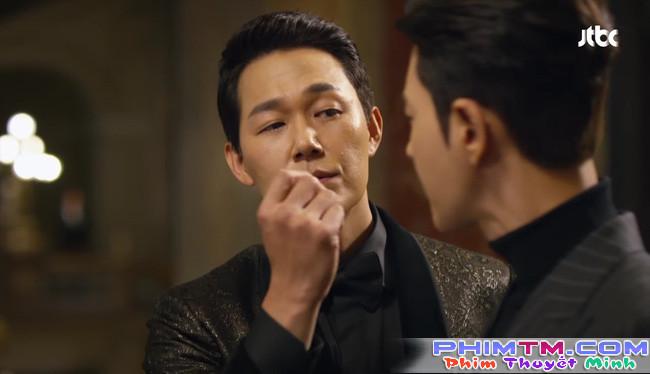 Thật như đùa: Nữ chính Man to Man hóa ra là… Park Hae Jin! - Ảnh 20.