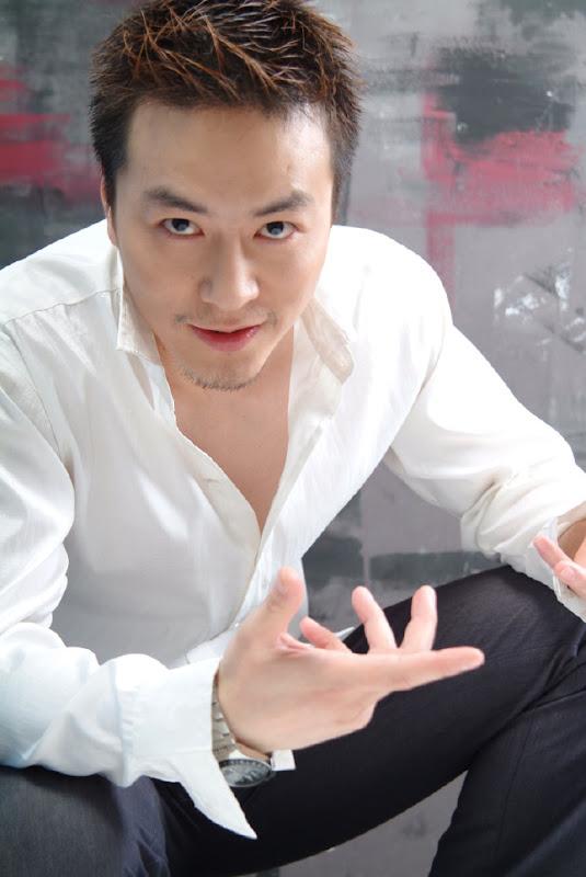Tan Hao China Actor