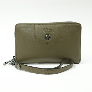 Longchamp Wrist Wallet