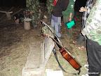 Jména sice nemají ale oba nástroje jsou nedílnou součástí táborové party.