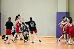 TF Claret- NBA Juvenil F