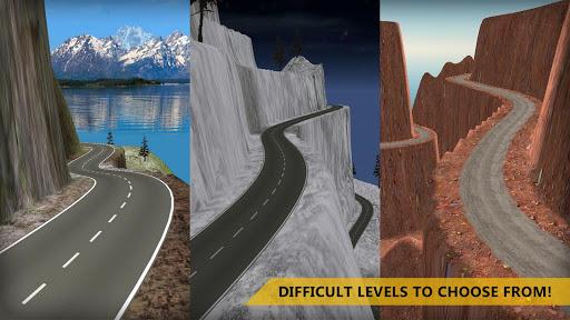 Bus Hill Climbing Simulator - Free Bus Games 2020 2.0.1 screenshots 3