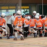 Huskies vs U12 - 27-03-2011