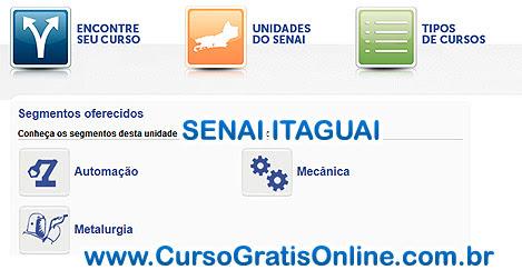 Senai Itaguaí