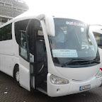 Scania Irizar van Eurolines (RO)
